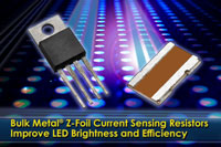 Z-Foil-Current-Sensing-LED-Resistors-for-Portable-Battery-Powered-Applications